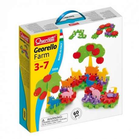Quercetti Georello Farm 2334