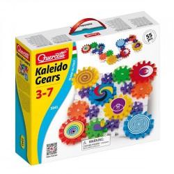 """Quercetti Krumpliaračių sistema """"Kaleido Gears"""" 2341"""