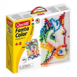 """Quercetti mozaika """"Fantacolor Modular 2"""" 0851"""