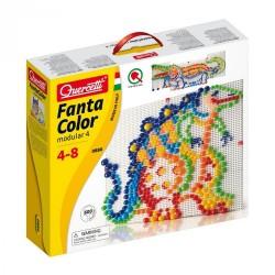 """Quercetti mozaika """"Fantacolor Modular 4"""" 0880"""