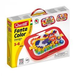"""Quercetti mosaic """"Fantacolor Design"""" 0900"""