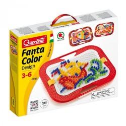 """Quercetti mosaic """"Fantacolor Design"""" 0902"""