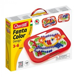 """Quercetti mosaic """"Fantacolor Design"""" 0903"""
