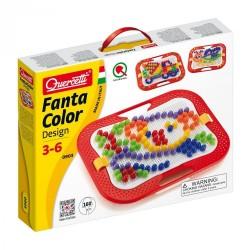 """Quercetti mozaika """"Fantacolor Design"""" 0903"""