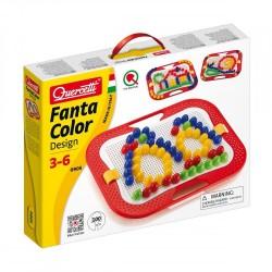 """Quercetti mozaika """"Fantacolor Design"""" 0905"""