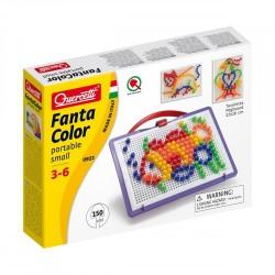 "Quercetti mosaic ""Fantacolor Portable Small"" 0922"