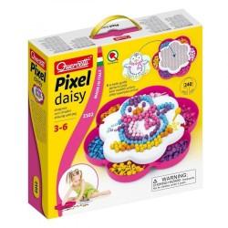 "Quercetti mosaic ""Pixel Daisy"" 2102"