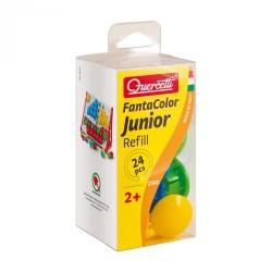 "Quercetti dideli kaišteliai ""Fantacolor Junior Refill"" 2501"