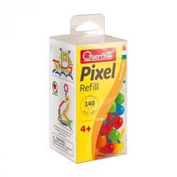 "Quercetti pegs ""Pixel Refill 15"" 2514"