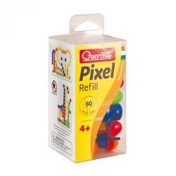 "Quercetti pegs ""Pixel Refill 20"" 2515"
