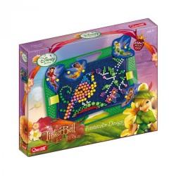"""Quercetti mosaic """"Fantacolor Design Tinker Bell"""" 7315"""