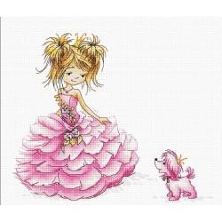 The Princess SB1056
