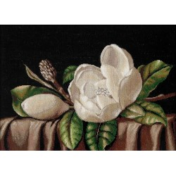 RARE find: Magnolia SB484 - Cross Stitch Kit by Luca-s