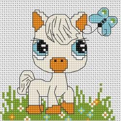 Little Horse SB045