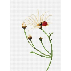 RARE find: Communication SB2246 - Cross Stitch Kit by Luca-s
