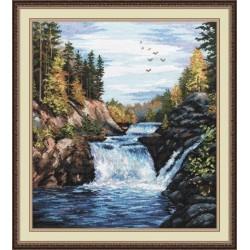 Waterfall S560
