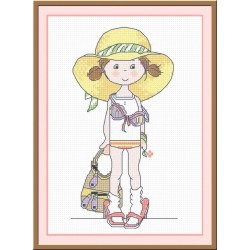 Stylish Girl S787