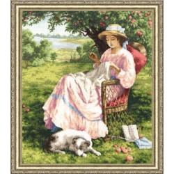 Apple Garden S/CHM017