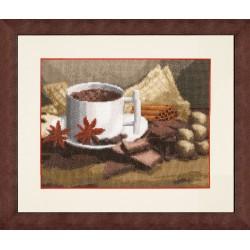 Hot chocolate S/SZH041