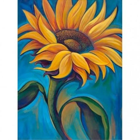 Diamond painting Sun Illusion AZ-1392 Size: 24х30