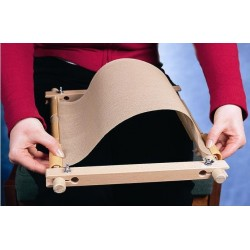Elbesee Easy Clip frame 38CM X 15.cm with clips E/E156