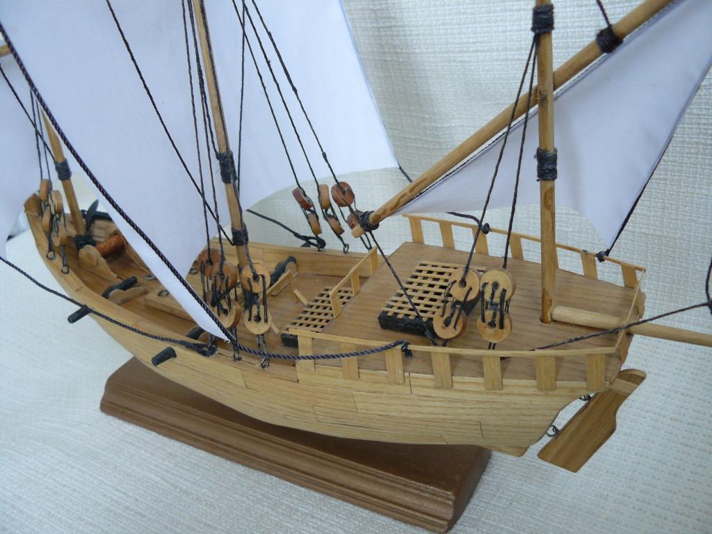 Modeliaviams užtrunka ilgai - nors tai penktas Dominyko modelis, jis jį vistiek gamino 3 mėnesius.